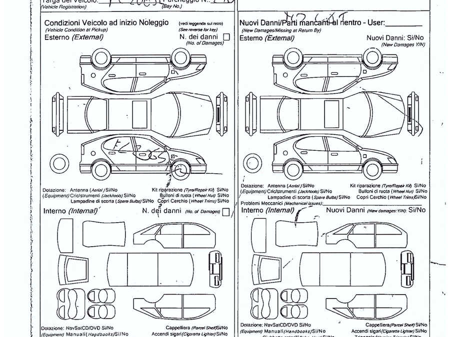 Vehicle Damage Diagram additionally Automotive Service Advisor in addition How To Make A Google Docs as well  on collision repair resume