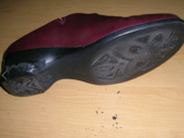 Clarks Shoes Made in Brazil Cracked in 1 Day